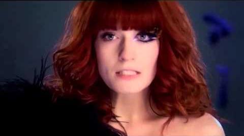 Florence The Machine - Hurricane Drunk
