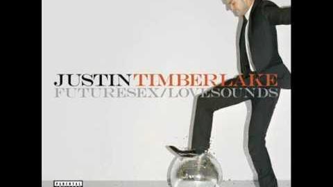 Justin Timberlake ft. Timbaland - My Love