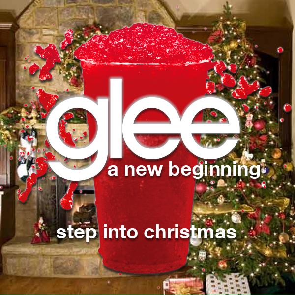 Elton John Step Into Christmas.Step Into Christmas Glee A New Beginning Ff Wiki Fandom