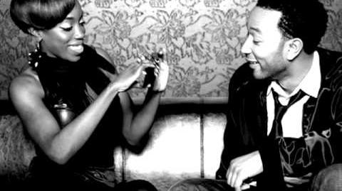 Estelle ft. Kanye West - American Boy