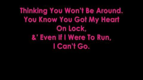Leona Lewis - Can't Breathe ( Lyrics ) ♥