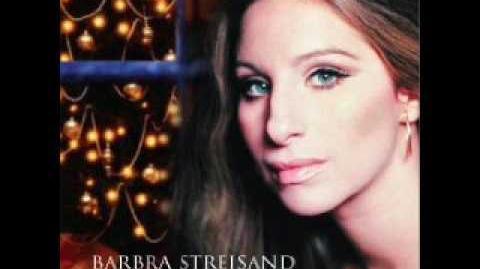 Barbra Streisand - Sleep in Heavenly Peace (Silent Night)