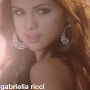 Gabriella Ricci Selena Gomez