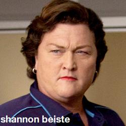 Shannon Beiste