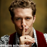 William schuester