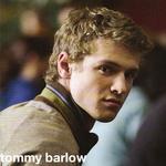 Freddie Storma Tommy Barlow