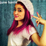 June Harris