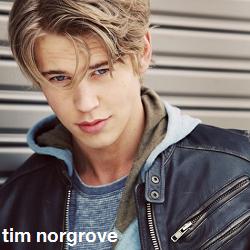 Tim Norgrove Austin Butler