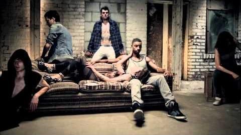 DEV - Bass Down Low (Explicit) ft. The Cataracs
