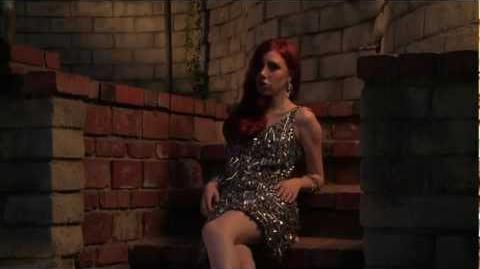 DAVID GUETTA - TITANIUM MUSIC VIDEO PART OF ME Cover Mashup