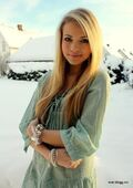 Kristina Winters