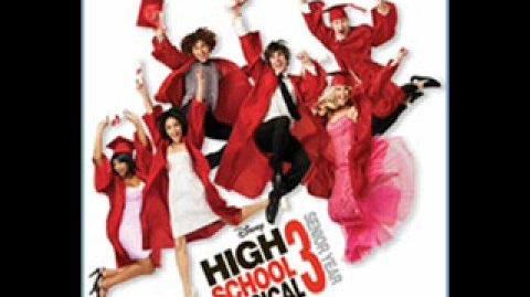03 - I Want It All - Ashley Tisdale & Lucas Grabeel