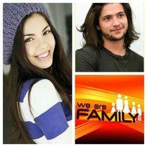The Sandford Family