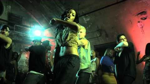 Keke Palmer- Dance Alone (Official Video)