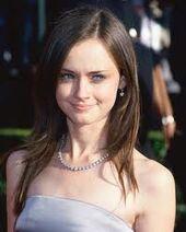 Alexis Bledel Pretty