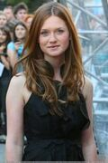 Normal Bonnie Wright