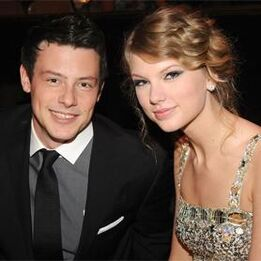 Cory and Taylor