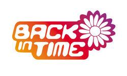 Logo back in time