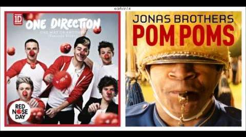 One Way or Another (Teenage Kicks) vs