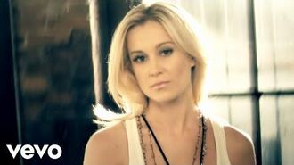 Kellie Pickler - Tough (Official Music Video)