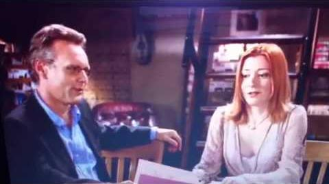 I've Got A Theory - Buffy the Vampire Slayer