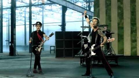 Green Day - American Idiot