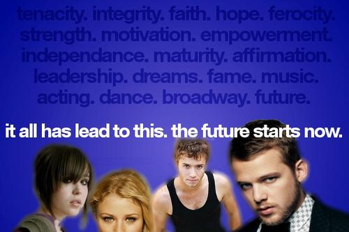 Glee: The Next Generation Fan Fiction Wiki