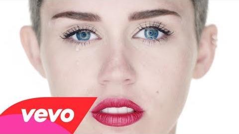 Miley Cyrus - Wrecking Ball (Director's Cut)