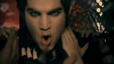 Adam Lambert - For Your Entertainment-0
