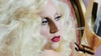 Lady Gaga - Monster (Video)-1
