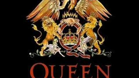 The show must go on-Queen