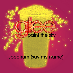 Spectrum (say my name) slushie