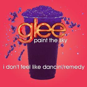 I don't feel like dancin'-remedy slushie