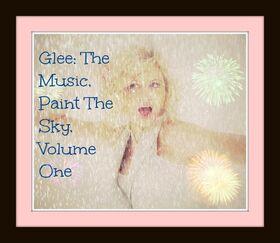 Volume one album cover