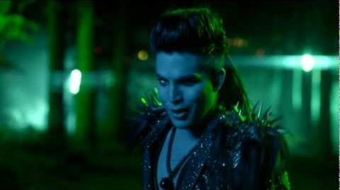 Adam Lambert - If I Had You