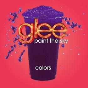 Colors slushie