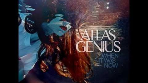 Atlas Genius - Centred On You (Lyrics)