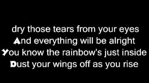 The McClain Sisters - Rise (Lyrics)
