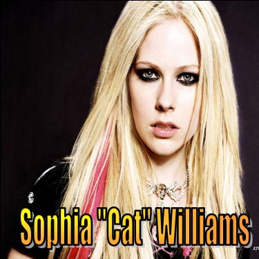 Sophia-williams