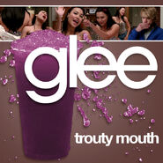 Glee - trouty