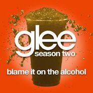 Glee ep - alcohol