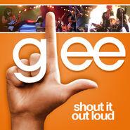 Glee - shout it
