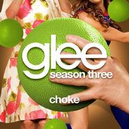 Glee ep - choke