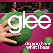 Glee - hear