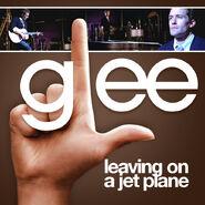 Glee - jet plane