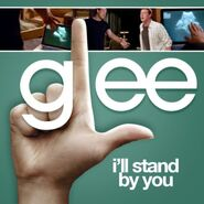Glee - stand by you