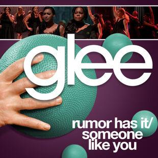 Glee - rumor has it