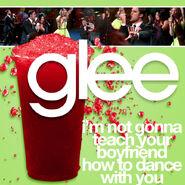 Glee - teach boyfriend