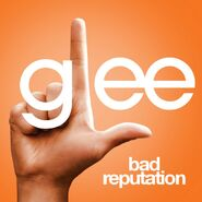 Glee ep - bad rep