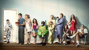 Modern Family - cast